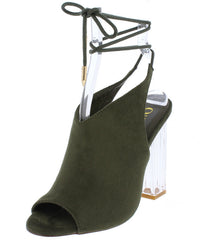 BOSS OLIVE WOMEN'S HEEL - Wholesale Fashion Shoes