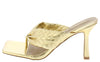 Brave Gold Women's Heel - Wholesale Fashion Shoes