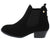 Cl6 Black Women's Boot