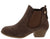 Cl6 Brown Women's Boot