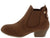 Cl6 Tan Women's Boot