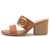 Core126 Camel Women's Heel