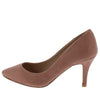 Canty05 Dusty Pink Women's Heel - Wholesale Fashion Shoes