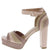 Compose13 Nude Women's Heel