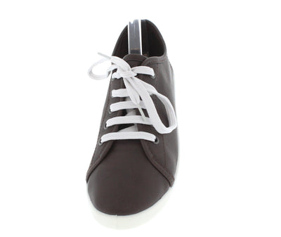 Cooper7 Light Brown Sneaker Flat - Wholesale Fashion Shoes