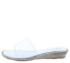 Dd225 Silver Women's Wedge - Wholesale Fashion Shoes