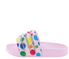 Delma7k Pink Kids Sandal - Wholesale Fashion Shoes
