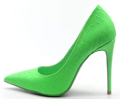 Dixie Green Woman's Heel - Wholesale Fashion Shoes