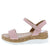 Double10 Mauve Women's Wedge