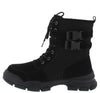 Elisa3 Black Women's Boot - Wholesale Fashion Shoes