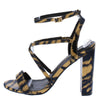 Emelina2 Tiger Women's Heel - Wholesale Fashion Shoes
