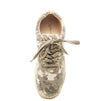 Fabio04a Khaki Women's Flat - Wholesale Fashion Shoes