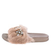 Cecilia258 Rose Gold Women's Sandal - Wholesale Fashion Shoes