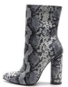 Glowing Snake Women's Boot - Wholesale Fashion Shoes