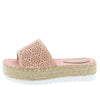 Grass402 Pink Women's Sandal - Wholesale Fashion Shoes