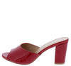 Marta039 Red Patent Women's Heel - Wholesale Fashion Shoes