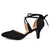 Maria096 Black Women's Heel