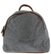 Cairo07 Grey Women's Handbag Backpack - Wholesale Fashion Shoes