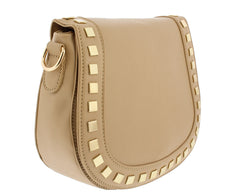 JORDYN BEIGE WOMEN'S HANDBAG - Wholesale Fashion Shoes