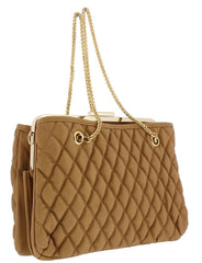 BRYANNA TAN WOMEN'S HANDBAG - Wholesale Fashion Shoes