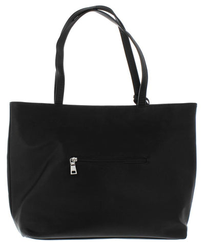 Sarah158 Black Women's Handbag - Wholesale Fashion Shoes