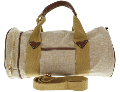 NAYARA BEIGE WOMEN'S HANDBAG - Wholesale Fashion Shoes - 3