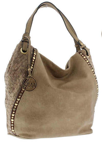 Serenity189 Stone Women's Handbag - Wholesale Fashion Shoes
