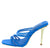 Hush Blue Women's Heel