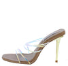 Hush Nude Women's Heel - Wholesale Fashion Shoes