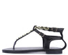 Ismay Black Women's Sandal - Wholesale Fashion Shoes