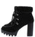 Intensity05 Black Women's Boot
