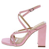 Itzel Blush Women's Heel - Wholesale Fashion Shoes