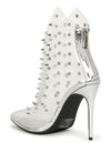 Jupiter Clear Women's Boot - Wholesale Fashion Shoes
