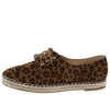 Jacey01 Leopard Women's Flat - Wholesale Fashion Shoes