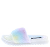 Jupiter05 Cotton Candy Women's Sandal