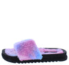 Jupiter05 Rainbow Women's Sandal