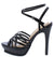 Kami Black Women's Heel