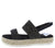 Karli35 Black Women's Sandal
