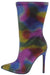 Kind6 Blue Multi Women's Boot