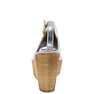 Kite03 Beige Women's Wedge - Wholesale Fashion Shoes