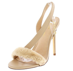 KIWI NUDE WOMEN'S HEEL - Wholesale Fashion Shoes