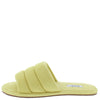 Kylo07a Yellow Women's Sandal