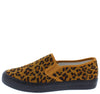 L0067 Leopard Women's Flat - Wholesale Fashion Shoes