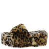 Lovely01 Leopard Women's Sandal