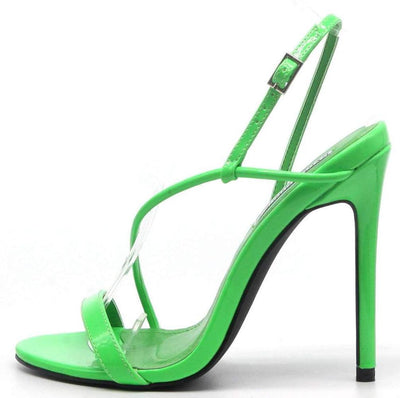 Layla Green Woman's Heel - Wholesale Fashion Shoes