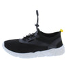 Lemo06 Black Women's Flat - Wholesale Fashion Shoes