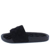 Lindy15 Black Women's Sandal - Wholesale Fashion Shoes