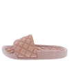 Lindy15 Pink Women's Sandal - Wholesale Fashion Shoes