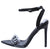 Livia Black Women's Heel
