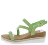 Lucy03 Mint Women's Sandal - Wholesale Fashion Shoes